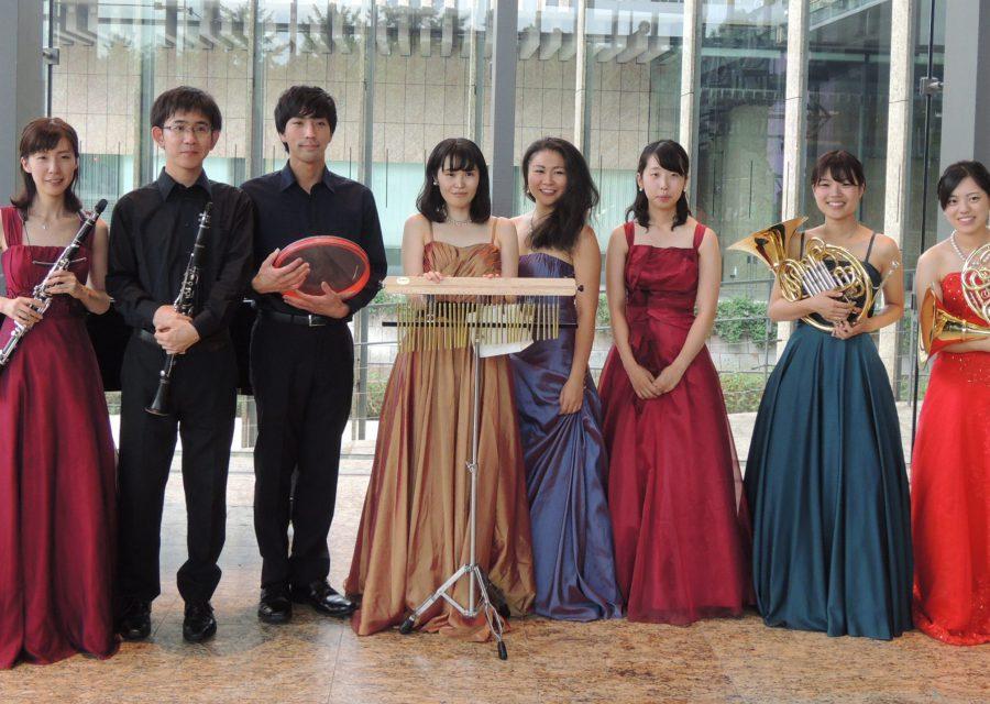 平成30年度:美術館コンサート1